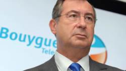 Martin Bouygues, très critique sur la cession de SFR, est prêt pour la bataille des