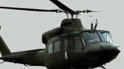 Amianto negli elicotteri, i Cocer della Marina Militare confermano il rischio