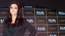 Aishwarya Rai Shows Off Her