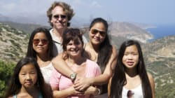Des voyages en famille et des écoles inusitées à