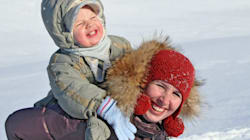 What's Free On Family Day In Alberta This