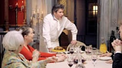 Avec Repas de fête, Arte invente l'émission de cuisine