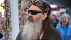 Duck Dynasty and the Politics of