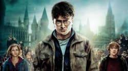 Harry Potter va débarquer au