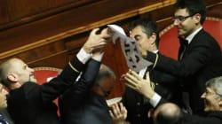 I parlamentari italiani sono i più pagati