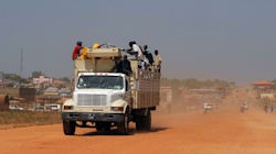 Canadians Urged To Leave South Sudan: Foreign