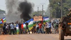 Centrafrique : des milliers de musulmans manifestent contre l'opération