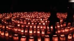 LOOK: Winter Solstice Lantern