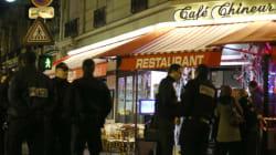 Deux personnes abattues dans un bar parisien, le tireur en