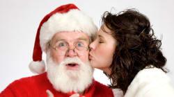 Le père Noël n'est pas une