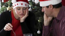 Noël, pire saison de