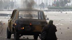 Égypte: 13 morts dans une explosion près d'un bâtiment de la police