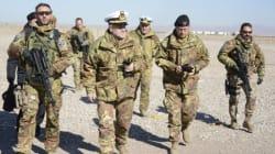 ULTIMO NATALE A HERAT. Cinque video interviste ai militari italiani prima del
