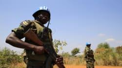 Soudan du Sud: 6000 Casques bleus de plus après la découverte d'un