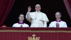 Le Pape François demande la fin des conflits en Syrie et en