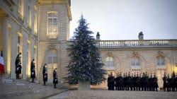 Hollande ne présente pas ses vœux de Noël? Tempête dans un verre