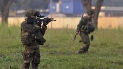 Centrafrique: la France envoie 400 soldats