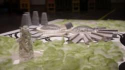 「福島第一原発観光地化計画展」が問う「震災後、建築とアートは何ができるのか?」
