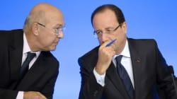 Chômage: Hollande fait le pari de
