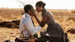 Le film sur Nelson Mandela se penche également sur son ex-femme