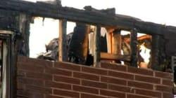 Incendie de St-Lambert: la Croix-Rouge prolonge l'hébergement d'urgence des
