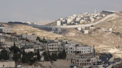 Canada's Silence On Illegal Israeli Settlements Is