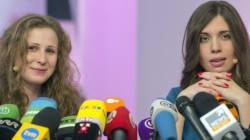 Les Pussy Riot affirment vouloir «chasser» Poutine du
