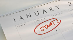 What Is Canada's New Year's Resolution For