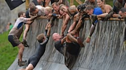 Tough Mudder's New Obstacle Might Make You