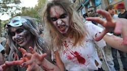 Are You a Zombie