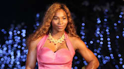 WIN OR MISS? Serena Steps Out In
