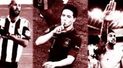 10 célébrations de footballeurs qui ont créé la