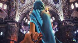 Il fotografo e la fidanzata in giro per il mondo