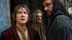 À 835 millions de dollars, la facture de « Hobbit » bat les records de