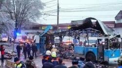 Russie: une nouvelle explosion à Volgograd fait 14