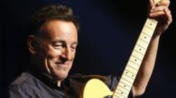 Il nuovo album di Bruce Springsteen su
