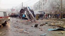 Russie: un deuxième attentat en autant de jours fait 14 morts à