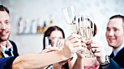 14 Ways To Get Your Drink On In