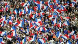 Plus de 70 millions de Français (et beaucoup plus de Terriens) en