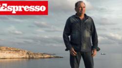 Il muratore di Lampedusa che salvò 11