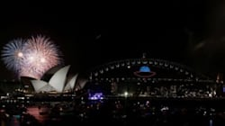 Capodanno 2013: in Nuova Zelanda è già 2014