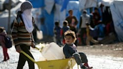 Syrie: une aide supplémentaire de 1 milliard