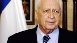 L'état de santé d'Ariel Sharon demeure
