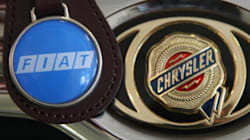 Fiat Chrysler Faces $5.2-Billion Lawsuit In
