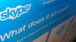 Skype piraté par l'Armée électronique