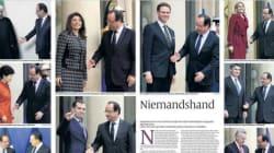 Quand la Hollande bashe Hollande (à