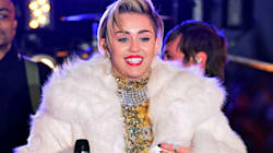 Miley Cyrus' Surprising New Year