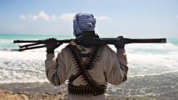 Les attaques de pirates en chute de 80% en Somalie en 2013