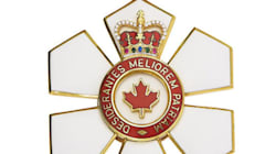 Is The Order of Canada a Consolation