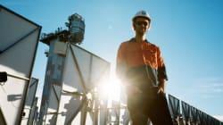 TransCanada Pipelines' 'Green'
